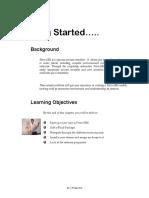 PetroSim Basic Document