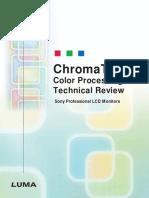 ChromaTRUColorProcessingTechnicalReview