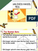 4. Menganalisis Hasil Tes..pptx