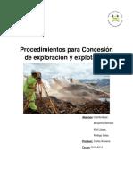 Informe Concesiones Final