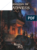 Mansions of Madness - Manual en Español