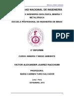 2 Trabajo - Universidad-nacional-De-Ingeniería Minería y Medio Ambiente