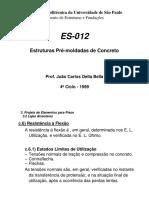 Estruturas Pré-moldadas de Concreto p4
