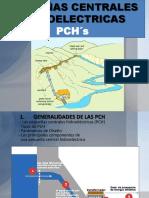 1-Pequeñas Centrales Hidroelectricas