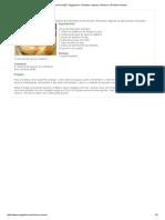 Rosca de Maçã _ Veggi & Tal - Receitas Veganas, Ativismo e Direitos Animais