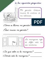 Fichas Lecturitas