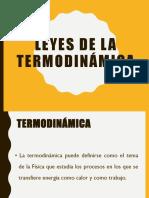 242353817 Leyes de La Termodinamica Ppt
