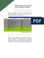 Corrida Financiera Completa (Industrial)