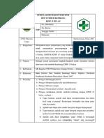 Sop Stimulasi Deteksi Intervensi Dini Tumbuh Kembang 15 Bln