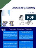 komunikasi terapeutik.ppt