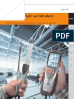 435 Multi-Function Meter Brochure
