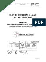 PLAN DE SEGURIDAD Y SALUD OCUPACIONAL CT 2015.docx