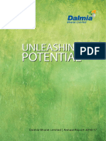 Dalmia Bharat AR2016 17