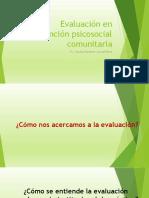 Etica y Psicología Martín Baró