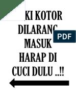 Format Label Undangan Otomatis Efullama v 05 141