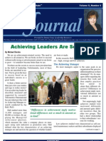 6-08 Achieving Leaders Are Self-Made