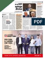 La Gazzetta Dello Sport 09-09-2018 - Il Caso