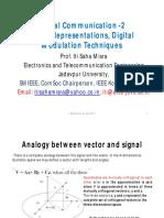 Digital Comm2 Modulations