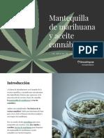 Recetas Marihuana