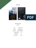 109378 Resensi Buku