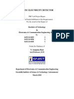 PDC Lab Project Report_Template