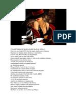 Una Historia de Maria Padilha Das Almas