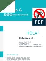 Malaria Dan DBD