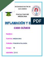 Caratula Universidad Mayor de San Andres