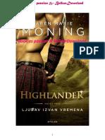 Karen Marie Moning - serijal Highlander - Ljubav izvan vremena 1.pdf