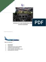 737 Ng - System Diagram Book