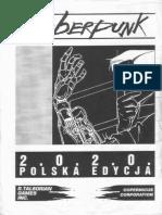 Cyberpunk 2020 - podrA퉢cznik gry.pdf