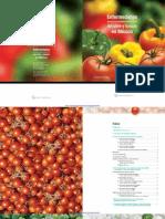 Enfermedades por virus y organismos tipo bacterial del chile y tomate en México