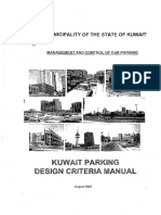 02[1]. MPW Parking Design Criteria Manual_2007