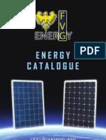 Fvg Cat-Energia09 Low En