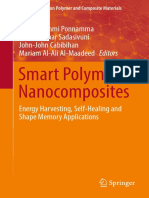 Smart Polymer Nanocomposites