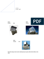 7 System Crystal