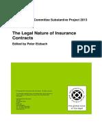 IBA Insurance Substantive Project 2013.pdf