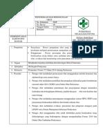 8.2.1.2 SOP penyediaan dan penggunaan obat.docx