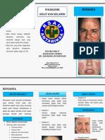 LEAFLET Neurofibromatosis