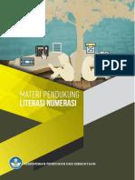 Materi Pendukung Literasi Numerasi