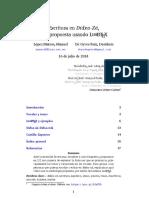 Escritura en Dīdxa-Zā, una propuesta usando LuaLaTeX