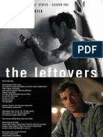Digital Booklet - The Leftovers (Mus