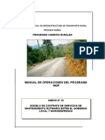 Peru Contract Spanish (1)