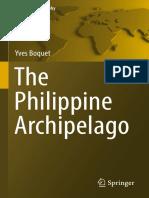 Boquet 2017, Philippines, Springer Geography