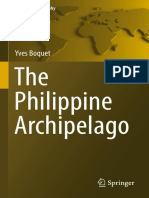 Boquet 2017, Philippines, Springer Geography
