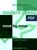 Modern Chess Move by Move. 2009