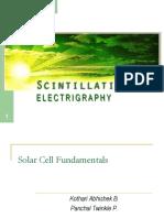 Solar Cell Fundas