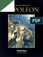 WAC Armies Book Napoleon V3