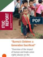 Burma en Final