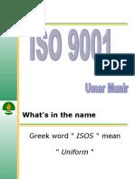 ISO 9001 Short1